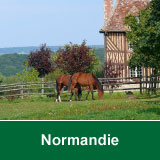 gite rural normandie